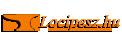 Locipesz.hu Logo